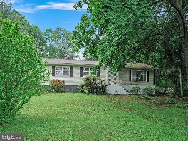 52 W Lehigh Street, COALDALE, PA 18218 (#PASK135736) :: Sunrise Home Sales Team of Mackintosh Inc Realtors