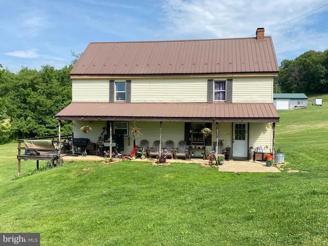 13754 Ridge Road, STEWARTSTOWN, PA 17363 (#PAYK160206) :: The Paul Hayes Group | eXp Realty