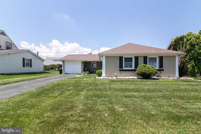 69 Middleton Lane, WILLINGBORO, NJ 08046 (#NJBL399802) :: Shamrock Realty Group, Inc