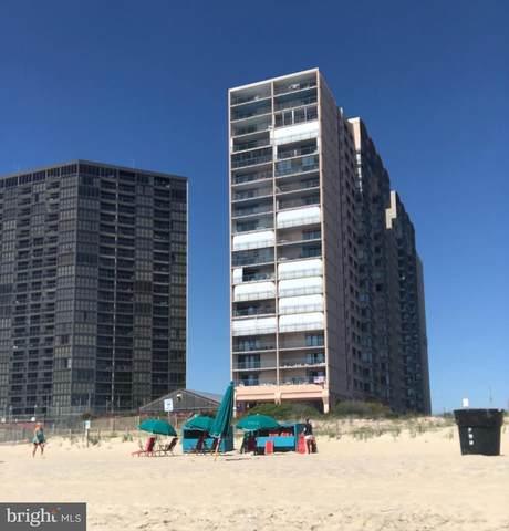 11000 Coastal Highway #309, OCEAN CITY, MD 21842 (#MDWO123124) :: CoastLine Realty