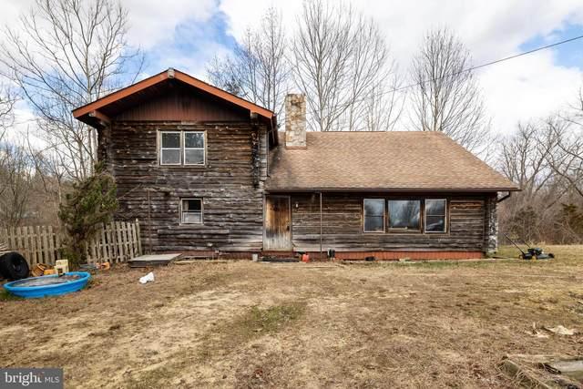 1413 Kings Highway, PILESGROVE, NJ 08098 (#NJSA142184) :: Rowack Real Estate Team