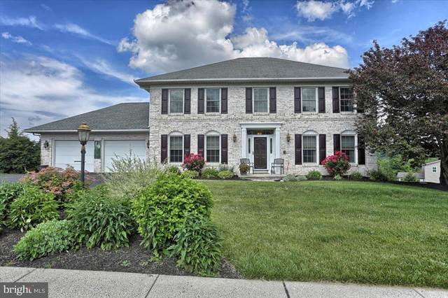 1059 Country Club Road, CAMP HILL, PA 17011 (#PACB135892) :: The Paul Hayes Group   eXp Realty