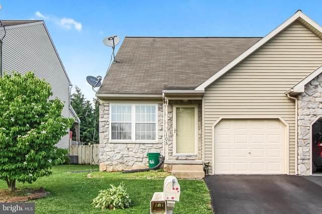 105 Pennshire Drive, LANCASTER, PA 17603 (#PALA183784) :: Murray & Co. Real Estate