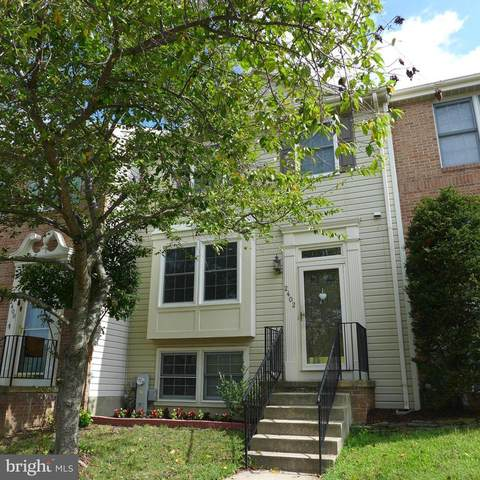 2402 Pineville Crest Court, ODENTON, MD 21113 (#MDAA471538) :: Century 21 Dale Realty Co