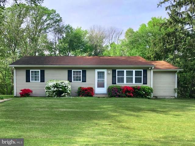 2813 Sudlersville Road, SUDLERSVILLE, MD 21668 (#MDQA148120) :: Colgan Real Estate
