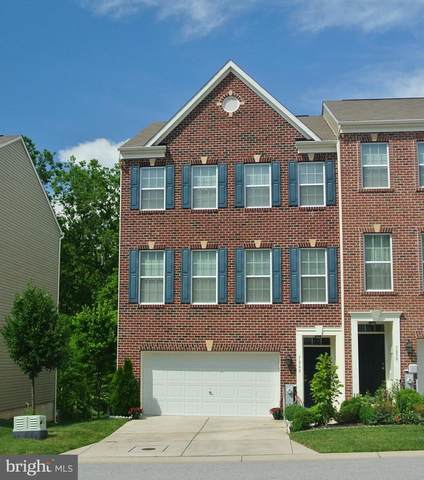 7860 River Rock Way, COLUMBIA, MD 21044 (#MDHW296124) :: ExecuHome Realty