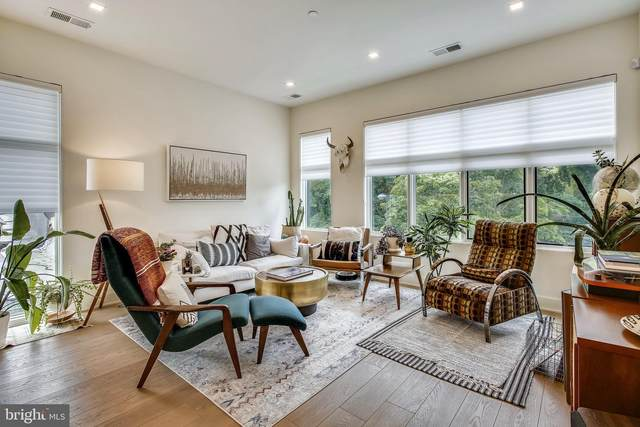1018 Douglas Street NE #6, WASHINGTON, DC 20018 (#DCDC526120) :: Eng Garcia Properties, LLC
