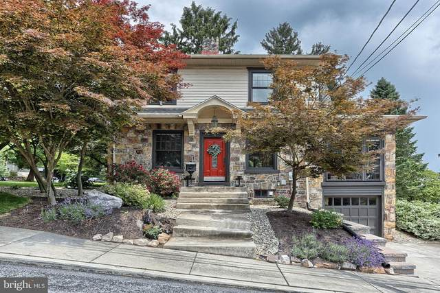 37 N 15TH Street, CAMP HILL, PA 17011 (#PACB135902) :: The Paul Hayes Group   eXp Realty