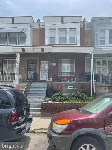 5636 Pentridge Street, PHILADELPHIA, PA 19143 (#PAPH1026402) :: Mortensen Team