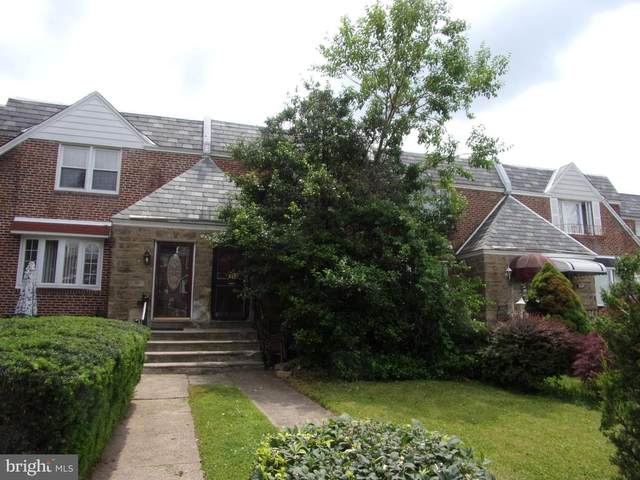 1628 Middleton Street, PHILADELPHIA, PA 19138 (#PAPH1026404) :: LoCoMusings