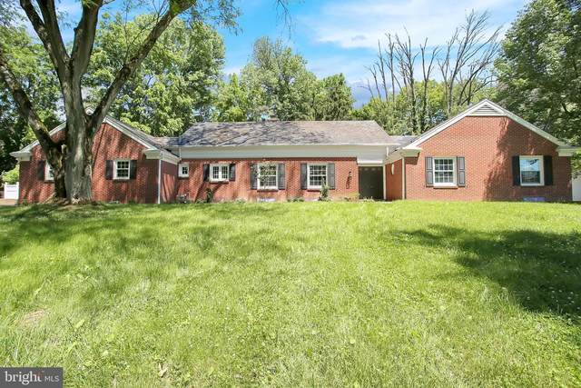 1955 Lincoln Avenue, WYOMISSING, PA 19610 (#PABK379002) :: Ramus Realty Group