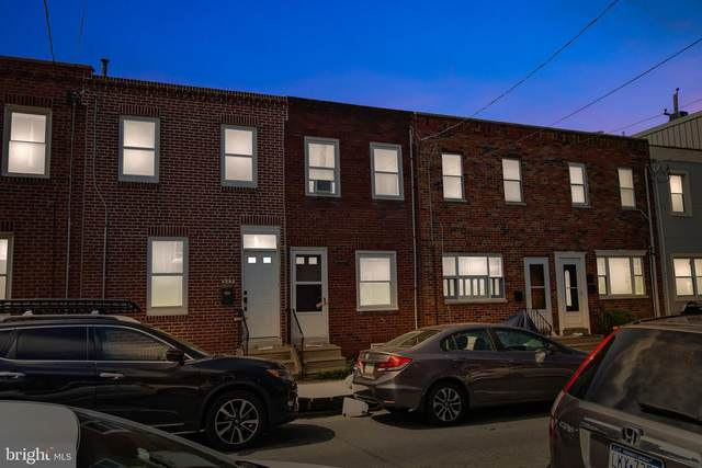 2564 Tulip Street, PHILADELPHIA, PA 19125 (#PAPH1026408) :: Nesbitt Realty