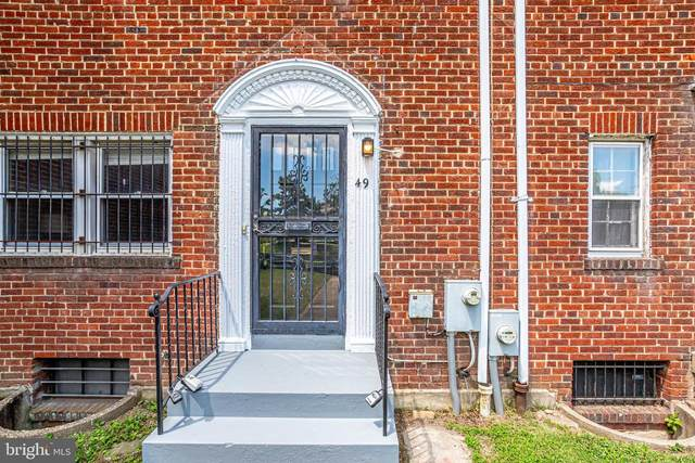 49 Franklin Street NE, WASHINGTON, DC 20002 (#DCDC526124) :: Eng Garcia Properties, LLC