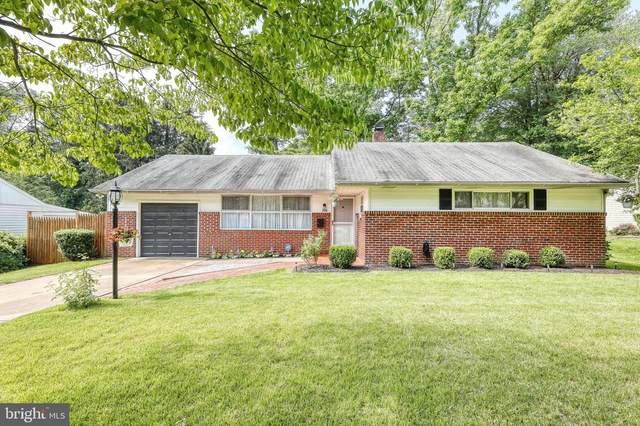 206 Chapel Ave E, CHERRY HILL, NJ 08034 (#NJCD421992) :: The Paul Hayes Group | eXp Realty