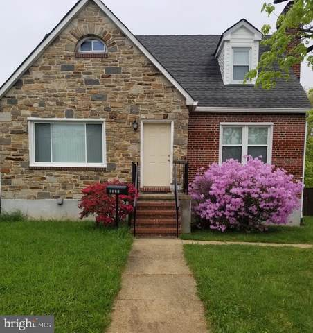 2925 Hollins Ferry Road, BALTIMORE, MD 21230 (#MDBA554704) :: Bowers Realty Group