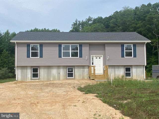 106 Fortescue Road, NEWPORT, NJ 08345 (#NJCB133268) :: Blackwell Real Estate