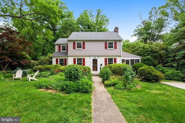316 Plymouth Street, SILVER SPRING, MD 20901 (#MDMC763206) :: The Redux Group