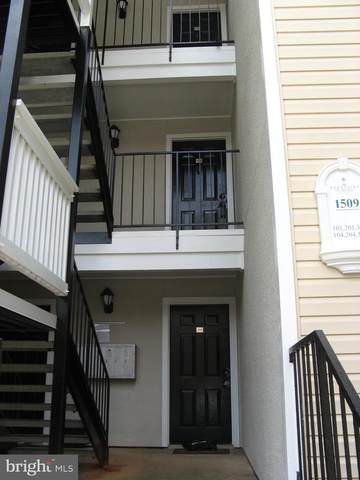1509 Lincoln Way #204, MCLEAN, VA 22102 (#VAFX1208282) :: City Smart Living