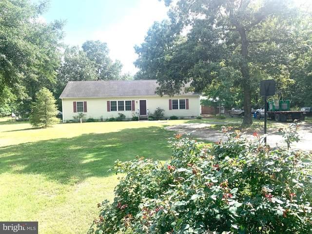 12976 Russell Road, BRIDGEVILLE, DE 19933 (#DESU184864) :: Colgan Real Estate
