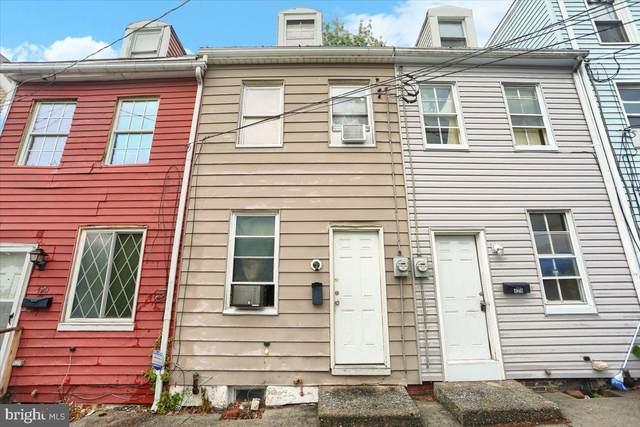 422 Hamilton Street, HARRISBURG, PA 17102 (#PADA134426) :: Flinchbaugh & Associates
