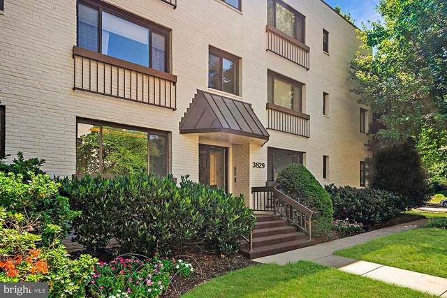 3829 Davis Place NW #1, WASHINGTON, DC 20007 (#DCDC526134) :: Shamrock Realty Group, Inc