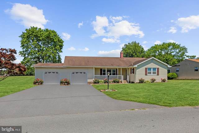 11433 Gum Point Road, BERLIN, MD 21811 (#MDWO123128) :: The Dailey Group