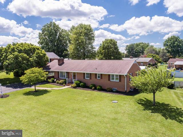 8113 Cambridge Drive, FREDERICK, MD 21704 (#MDFR284106) :: Jim Bass Group of Real Estate Teams, LLC