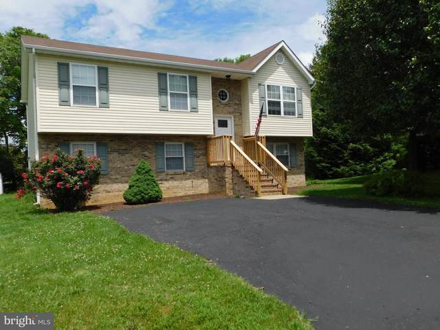 139 Hillview Drive, MAURERTOWN, VA 22644 (#VASH122568) :: Berkshire Hathaway HomeServices McNelis Group Properties