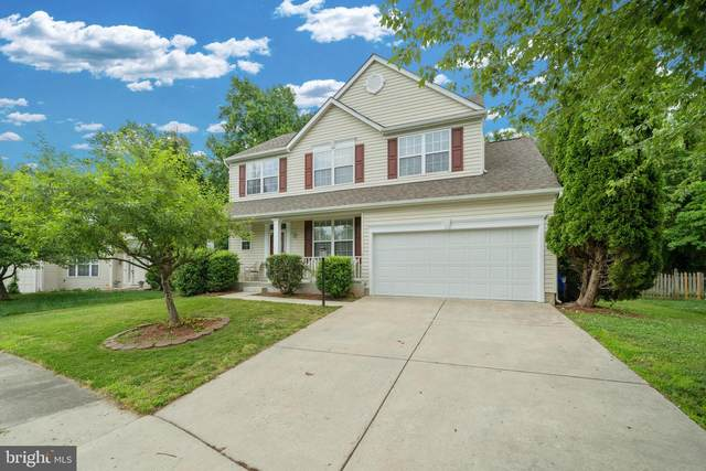11519 Shearwater Drive, WALDORF, MD 20601 (#MDCH225646) :: The Redux Group