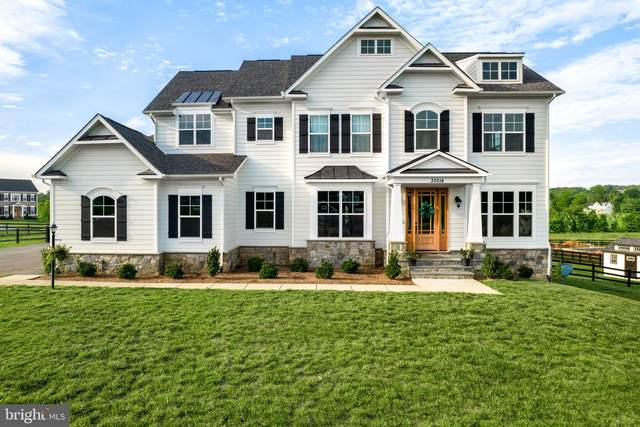 35614 Sweet Branch Court, PURCELLVILLE, VA 20132 (#VALO441256) :: The Riffle Group of Keller Williams Select Realtors