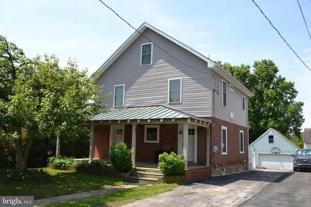106 Mccormick Avenue, RIDLEY PARK, PA 19078 (#PADE548420) :: Blackwell Real Estate