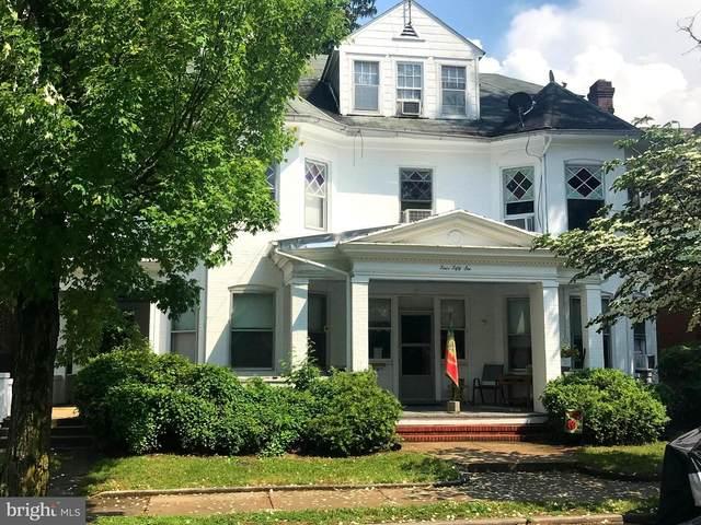 456 Summit Avenue, HAGERSTOWN, MD 21740 (#MDWA180418) :: Eng Garcia Properties, LLC