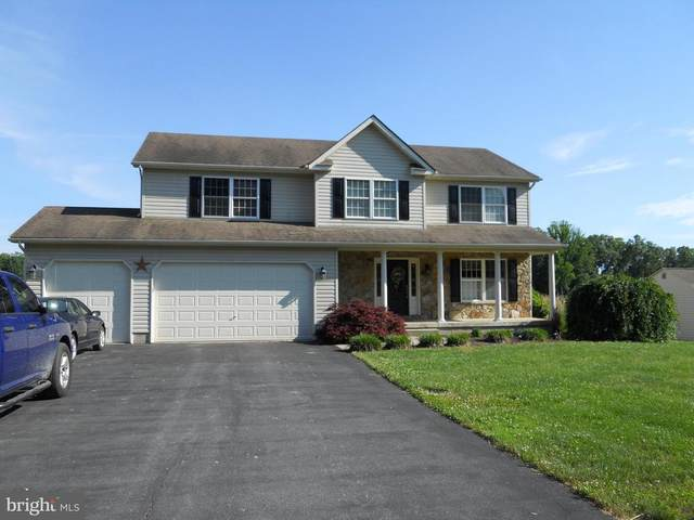 ELKTON, MD 21921 :: The Licata Group / EXP Realty