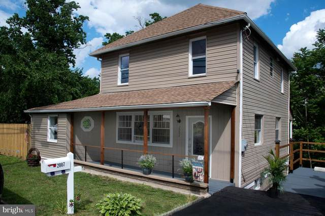 2007 Barnsboro Road, BLACKWOOD, NJ 08012 (#NJGL277036) :: Daunno Realty Services, LLC
