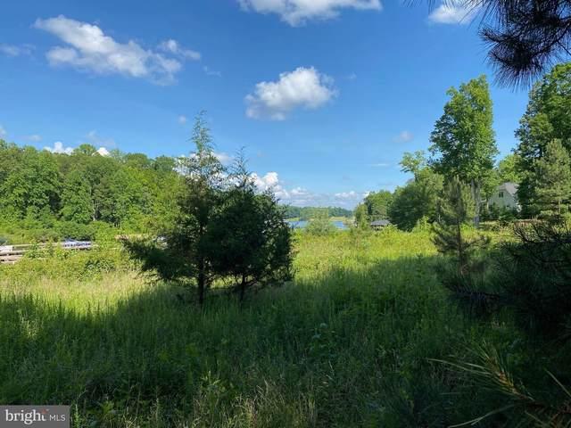 Lot 309 Lake Forest Drive, MINERAL, VA 23117 (#VALA123352) :: Debbie Jett