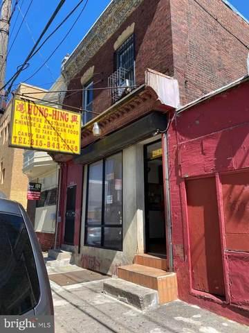 348 W Queen Lane, PHILADELPHIA, PA 19144 (#PAPH1026456) :: LoCoMusings
