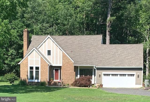 1 Eagle Court, GRASONVILLE, MD 21638 (#MDQA148122) :: The Riffle Group of Keller Williams Select Realtors