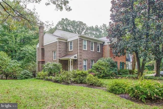 2181 Pond View Court, RESTON, VA 20191 (#VAFX1208294) :: Better Homes Realty Signature Properties