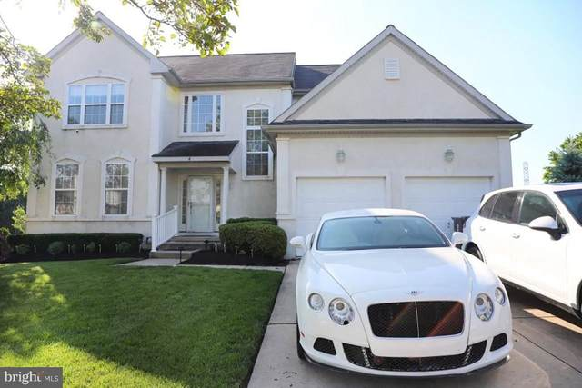 4 Waters Edge Drive, DELRAN, NJ 08075 (#NJBL399830) :: Rowack Real Estate Team