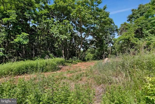 0 Wapping Farm Rd - Lot #21, FRONT ROYAL, VA 22630 (#VAWR143960) :: A Magnolia Home Team