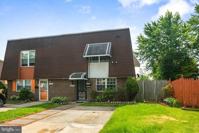 9815 Bonner Street, PHILADELPHIA, PA 19115 (#PAPH1026482) :: Nesbitt Realty