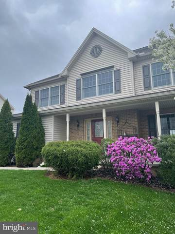 550 Colony Drive, MIDDLETOWN, PA 17057 (#PADA134430) :: The Joy Daniels Real Estate Group