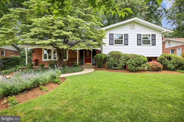 812 Kersey Road, SILVER SPRING, MD 20902 (#MDMC763230) :: The Redux Group