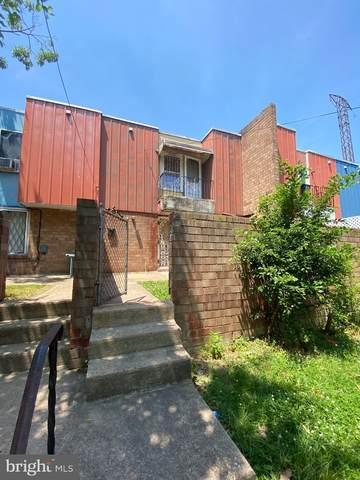 1340 W 7TH Street, CHESTER, PA 19013 (#PADE548426) :: Sunrise Home Sales Team of Mackintosh Inc Realtors