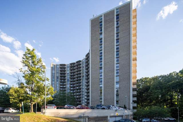 9039 Sligo Creek Parkway #412, SILVER SPRING, MD 20901 (#MDMC763234) :: Blackwell Real Estate