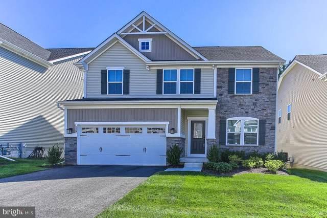 518 Dusk View Drive, HAVRE DE GRACE, MD 21078 (#MDHR261154) :: Boyle & Kahoe Real Estate