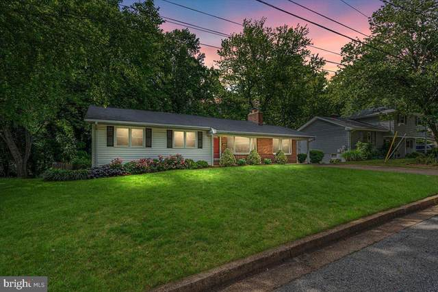 21 Bristol Drive, ANNAPOLIS, MD 21401 (#MDAA471560) :: Eng Garcia Properties, LLC