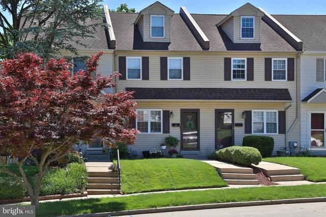 451 E 9TH Avenue, CONSHOHOCKEN, PA 19428 (#PAMC696888) :: Linda Dale Real Estate Experts