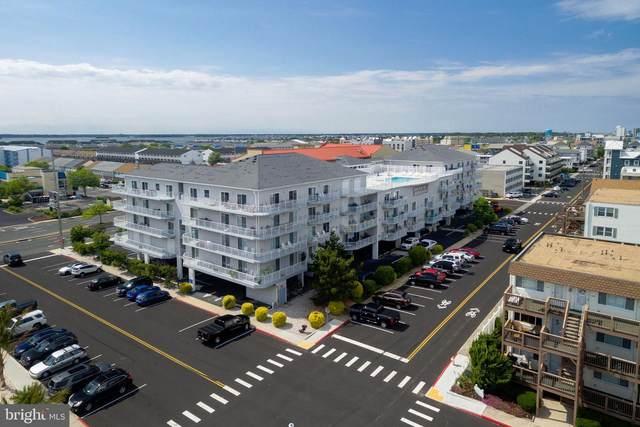 12101 Assawoman Drive #202, OCEAN CITY, MD 21842 (#MDWO123132) :: The Matt Lenza Real Estate Team