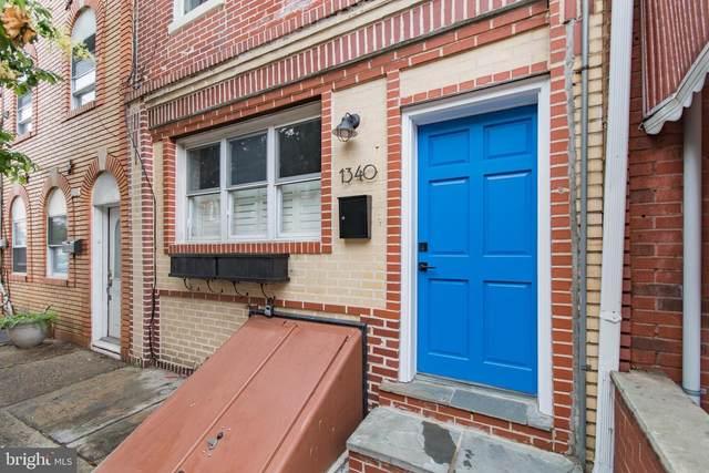 1340 E Passyunk Avenue, PHILADELPHIA, PA 19147 (#PAPH1026500) :: Erik Hoferer & Associates